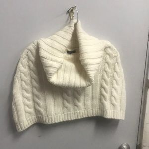 Talbots winter cover